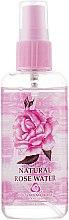 Parfémy, Parfumerie, kosmetika Hydrolát růže - Bulgarian Rose Natural Rose Water Spray