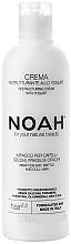 Parfémy, Parfumerie, kosmetika Restrukturalizační vlasový krém s jogurtem - Noah
