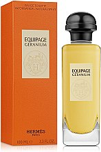 Parfémy, Parfumerie, kosmetika Hermes Equipage Geranium - Toaletní voda