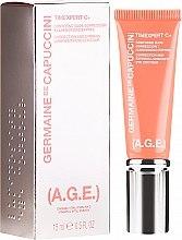 Parfémy, Parfumerie, kosmetika Korekční a rozjasňující oční krém - Germaine de Capuccini Timexpert C+(A.G.E.) Eye Contour Correction and Luninocitty Express