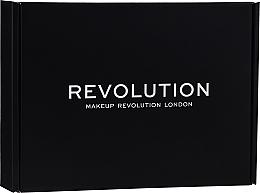 Parfémy, Parfumerie, kosmetika Sada - Makeup Revolution Black Box Set №3