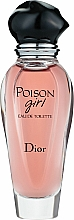 Parfémy, Parfumerie, kosmetika Dior Poison Girl - Toaletní voda (rollerball)
