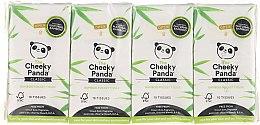 Parfémy, Parfumerie, kosmetika 100% bambusové kapesníky - The Cheeky Panda Classic Bamboo Pocket Tissue