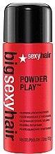 Parfémy, Parfumerie, kosmetika Pudr pro objem a texturu vlasů - SexyHair BigSexyHair Powder Play Volumizing & Texturizing Powder