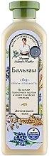 Parfémy, Parfumerie, kosmetika Balzám Komplex Objem a šik - Recepty babičky Agafyy