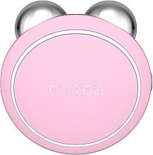 Parfémy, Parfumerie, kosmetika Masážní přístroj na obličej - Foreo Bear Mini Pearl Pink