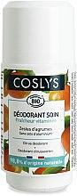 Parfémy, Parfumerie, kosmetika Deodorant Citrus - Coslys Citrus Deodorant