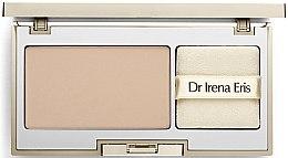 Parfémy, Parfumerie, kosmetika Kompaktní pudr na obličej - Dr. Irena Eris Compact Powder