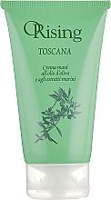 Parfémy, Parfumerie, kosmetika Hydratační krém na ruce - Orising Toscana Hand Cream