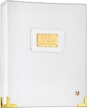 Alexandre.J Western Leather White - Parfémovaná voda — foto N2