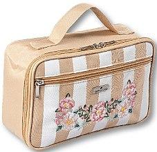 Parfémy, Parfumerie, kosmetika Kosmetická taška Chaplet, 96549, béžová - Top Choice