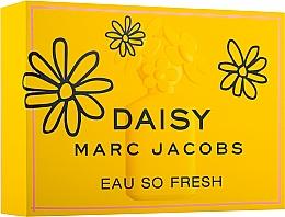 Parfémy, Parfumerie, kosmetika Marc Jacobs Daisy Eau So Fresh - Sada (edt 75ml + b/lol 75ml + sh/g 75ml)
