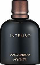 Parfémy, Parfumerie, kosmetika Dolce & Gabbana Intenso - Parfémovaná voda