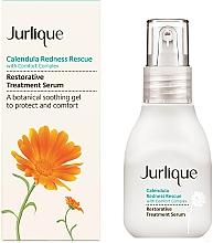 Parfémy, Parfumerie, kosmetika Sérum proti zarudnutí s měsíčkem - Jurlique Calendula Redness Rescue Restorative Treatment Serum