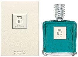 Parfémy, Parfumerie, kosmetika Serge Lutens Des Clous Pour Une Pelure - Parfémovaná voda