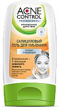 Parfémy, Parfumerie, kosmetika Hloubkově čistící salicylový gel - Fito Kosmetik Acne Control Professional