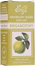 Parfémy, Parfumerie, kosmetika Přírodní éterický olej Bergamot - Etja Natural Essential Oil