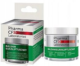 Parfémy, Parfumerie, kosmetika Eukalyptový balzám pro tělo - Pharma CF