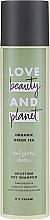 Parfémy, Parfumerie, kosmetika Suchý šampon s extraktem zeleného čaje - Love Beauty&Planet Organic Green Tea Uplifting Dry Shampoo