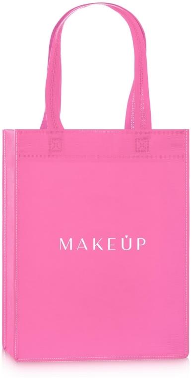 """Nákupní taška, růžová """"Springfield"""" - MakeUp Eco Friendly Tote Bag"""