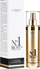 Parfémy, Parfumerie, kosmetika Krém na zvětšení objemu poprsí - Di Angelo No.1 Bust Cream