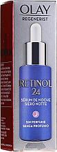 Parfémy, Parfumerie, kosmetika Noční sérum - Olay Regenerist Retinol24 Night Serum