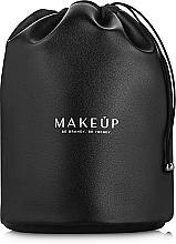 Parfémy, Parfumerie, kosmetika Kosmetický vak, černý Allbeauty - Makeup