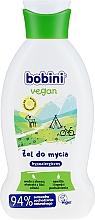 Parfémy, Parfumerie, kosmetika Sprchový gel - Bobini Vegan Gel