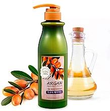 Parfémy, Parfumerie, kosmetika Aqua sérum pro suché a hrubé vlasy - Welcos Confume Argan Treatment Aqua Hair Serum