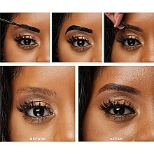 Tónovací barva na obočí - Makeup Revolution Brow Tint — foto N3