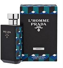 Parfémy, Parfumerie, kosmetika Prada L'Homme Absolu - Parfémovaná voda