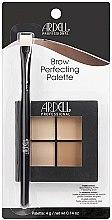 Parfémy, Parfumerie, kosmetika Krémová paletka pro obočí - Ardell Brow Perfecting Palette