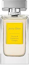 Parfémy, Parfumerie, kosmetika Jenny Glow Mimosa & Cardamon Cologne - Parfémovaná voda