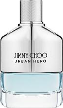 Parfémy, Parfumerie, kosmetika Jimmy Choo Urban Hero - Parfémovaná voda