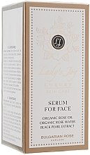 Parfémy, Parfumerie, kosmetika Sérum na obličej - Bulgarian Rose Lady's Joy Luxury Serum For Face