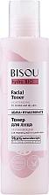 Parfémy, Parfumerie, kosmetika Pleťový toner Hydratační - Bisou Hydro Bio Facial Toner