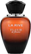 Parfémy, Parfumerie, kosmetika La Rive Fleur De Femme - Parfémovaná voda
