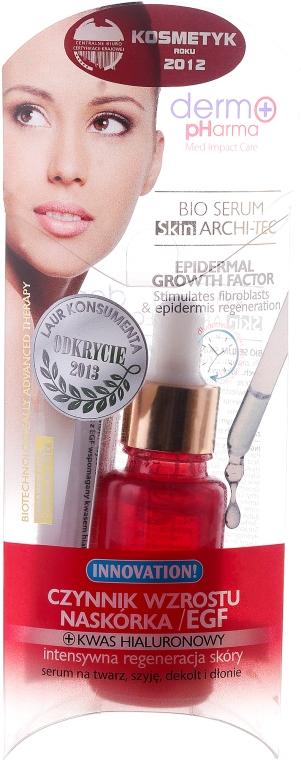 """Sérum na obličej """"Epidermální růstový faktor"""" - Dermo Pharma Bio Serum Skin Archi-Tec Epidermal Growth Factor — foto N1"""