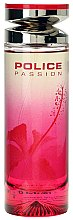 Parfémy, Parfumerie, kosmetika Police Police Passion - Toaletní voda (tester bez víčka)