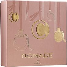 Parfémy, Parfumerie, kosmetika Chloe Nomade - Sada (edp/75ml + b/lot/100ml + edp/mini/5ml)