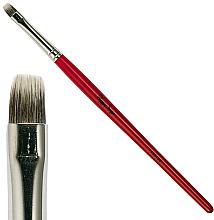 Parfémy, Parfumerie, kosmetika Štětec na líčení, 135122 - Peggy Sage Lip Brush