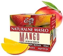Parfémy, Parfumerie, kosmetika Přírodní mango olej - Etja Mango