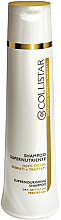 Šampon pro suché vlasy - Collistar Supernourishing Shampoo — foto N1