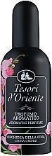 Parfémy, Parfumerie, kosmetika Tesori d`Oriente Orchidea della Cina - Parfémovaná voda