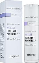 Parfémy, Parfumerie, kosmetika Ochranný denní krém - La Biosthetique Dermosthetique Anti-Age Traitement Protecteur
