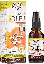 Parfémy, Parfumerie, kosmetika Přírodní olej ze semen dýně - Etja Natural Oil