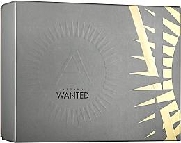 Parfémy, Parfumerie, kosmetika Azzaro Wanted - Sada (edt/50ml+deo/75ml)