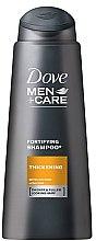 """Parfémy, Parfumerie, kosmetika Šampon """"Proti vypadávání vlasů"""" - Dove Men+Care Thickening Shampoo"""