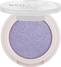 Parfémy, Parfumerie, kosmetika Jednobarevné oční stíny - Vollare Eyeshadow