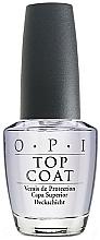 Parfémy, Parfumerie, kosmetika Fixační vrchní lak - O.P.I Top Coat
